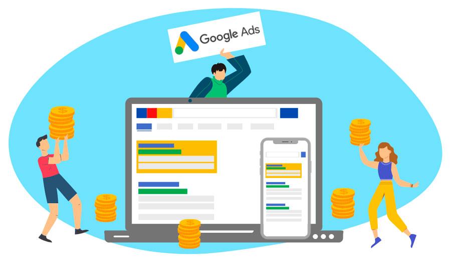 Publicidad y Anuncios en Google