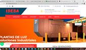 Visita a tu Sitio Web o Landing Page
